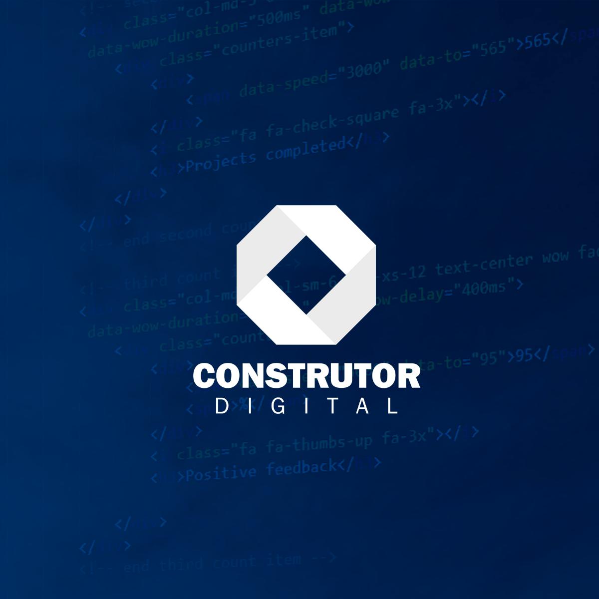 Início do Blog Construtor Digital